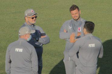 Micale retorna ao Paraná Clube