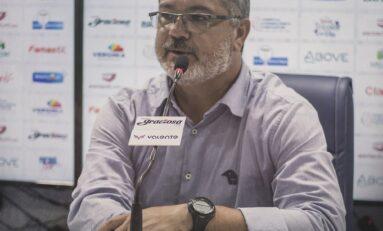 Micale é demitido no Paraná Clube