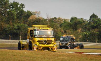 Copa Truck anuncia pacote de mídia e novidades