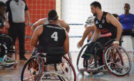 Cadeirantes buscam apoio para manter projeto