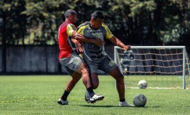 FC Cascavel tenta abrir vantagem sobre o Novorizontino