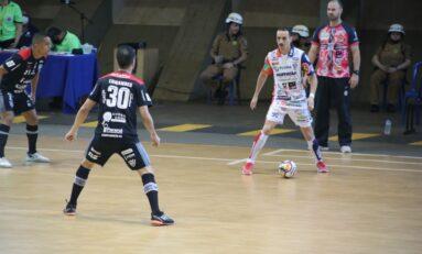 Liga Paraná pode ter final em jogo único