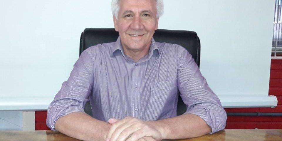 Dirigente de Beltrão falece por Covid-19