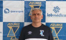 Azuriz estreia no Paranaense com novo técnico