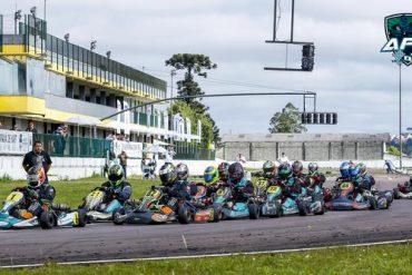Raceland anuncia mudança de datas