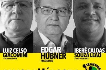 Handebol: paranaense quer presidência da CBHd