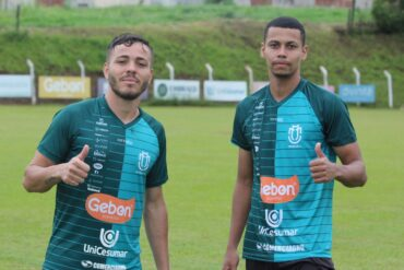 Maringá confirma mais três reforços