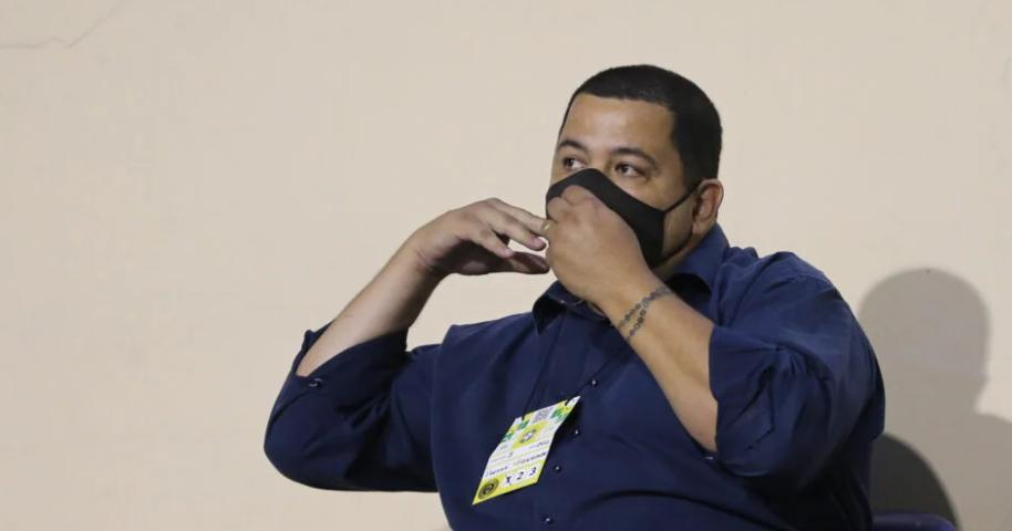 Após derrota, presidente deixa o Paraná Clube