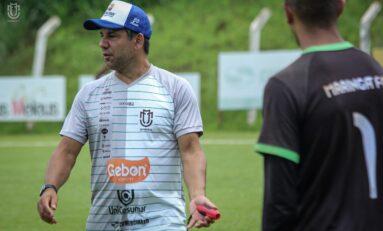 Maringá confirma primeiros jogos preparatórios
