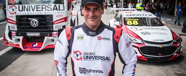 Beto Monteiro terá jornada dupla em 2021