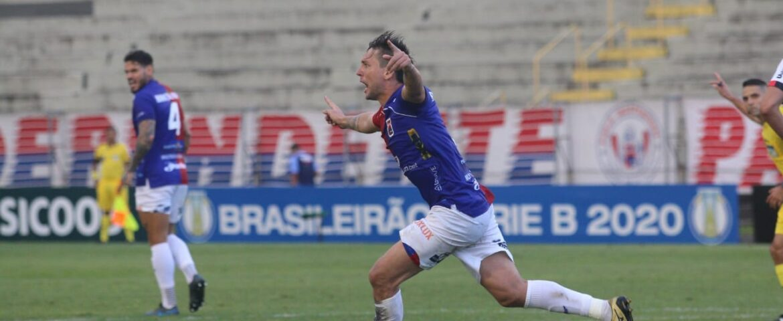 Série B: Paraná muda para pegar o CSA