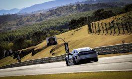 Dupla paranaense estreia na Sprint Race