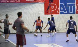 Futsal: paranaense conhecem adversários na Copa do Brasil