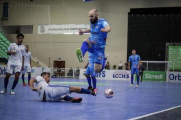 Foz estreia com vitória na Taça Brasil