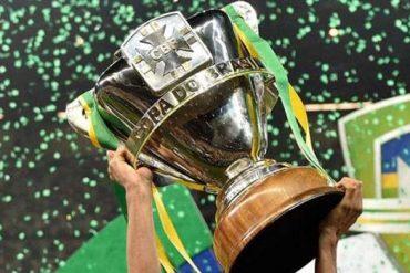 Operário ganha vaga na Copa do Brasil