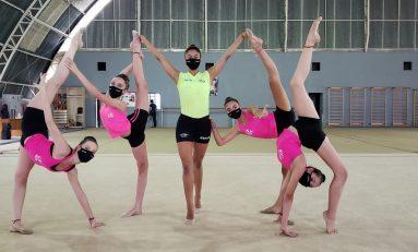 Odontologia auxilia performance de ginastas paranaenses