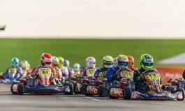 Kart: Thunder faz seletiva para definir pilotos da fábrica