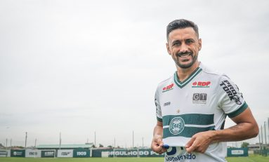Robinho quer mais um título da Copa do Brasil