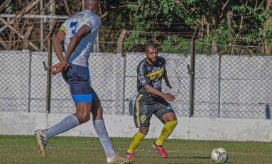 Simões projeta estreia do FCC na Copa do Brasil