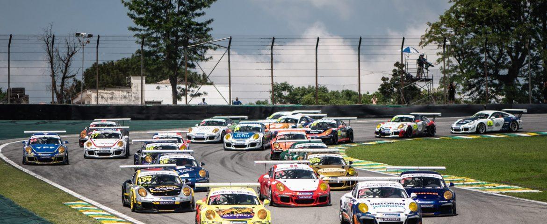 Porsche adia etapa de abertura