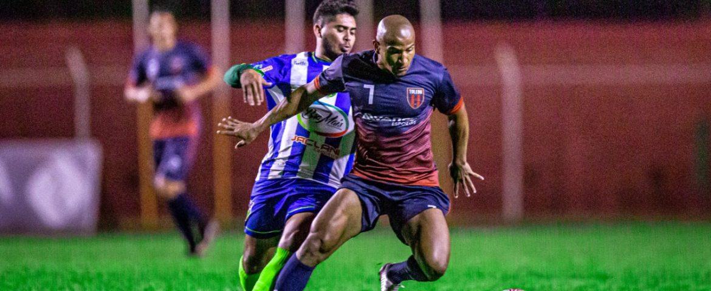 Toledo recebe Rio Branco e aposta de mudança de tom