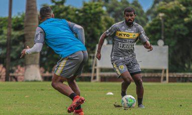 FC Cascavel em busca do milhão na Copa do Brasil