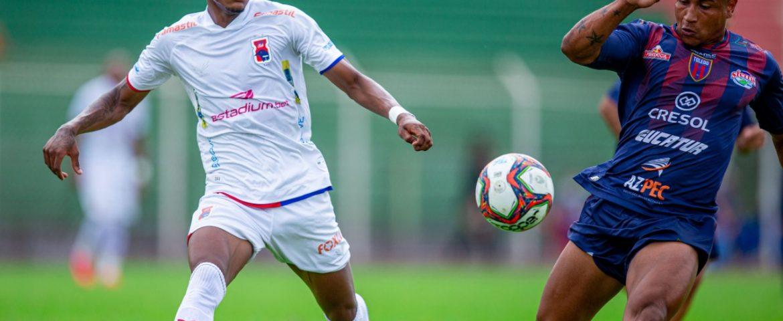 Toledo sofre derrota para o Paraná Clube