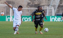 FCC supera o Figueirense e avança na Copa do Brasil