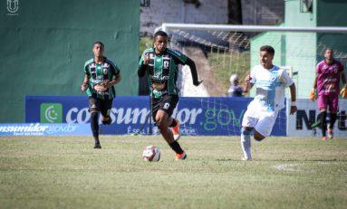 Maringá recebe o Coxa por primeira vitória