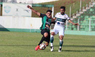 Coxa estreia com vitória no Paranaense