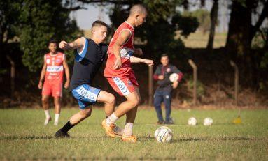BID libera zagueiro e Cascavel está definido para a estreia