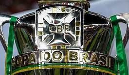 Copa do Brasil terá decisão de vaga em Cascavel
