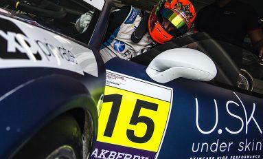 Porsche: Léo Sanchez correrá com dois carros
