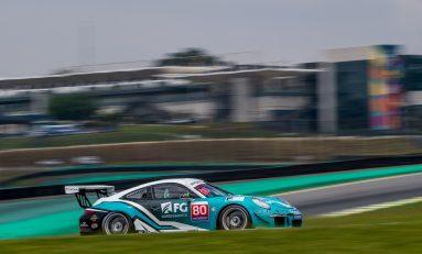 Porsche Cup: Raijan parte motivado para estreia