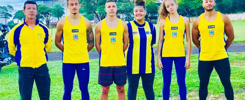 Paranavaí terá seis atletas no Troféu Brasil