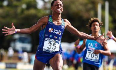 Troféu Brasil é última chance de vaga olímpica