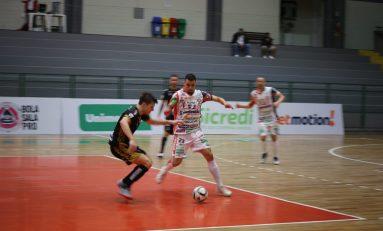 Cascavel Futsal defende liderança na LNF