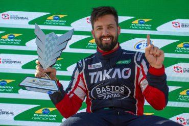 TN: Freitas celebra volta da competitividade