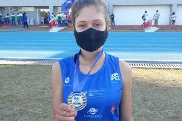 Atletismo: Londrina confirma título