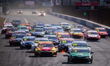Stock Car anuncia novidades para etapas em Goiânia