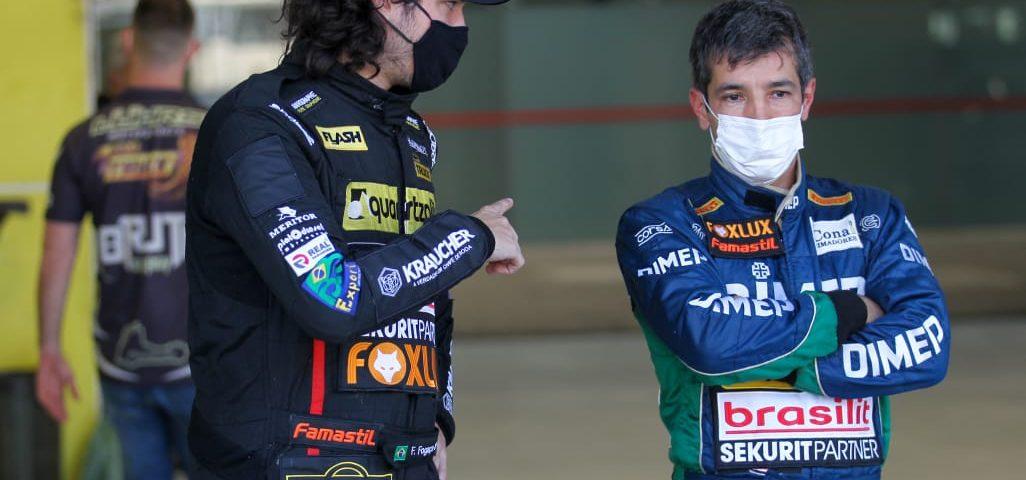 Copa Truck: Pimenta retorna na FF Motorsport
