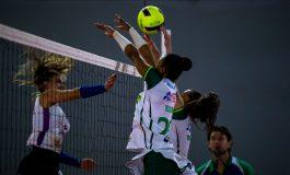Vôlei: Estadual Feminino tem seis jogos