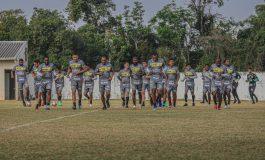 Série D: FC Cascavel joga para definir vaga