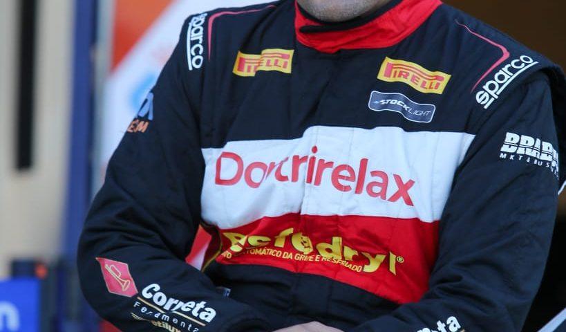 Stock Car: Rapha Teixeira confirma vaga no grid